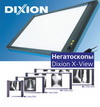 Dixion X-View LED